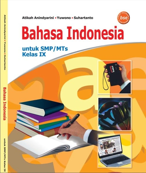 Contoh-Resensi-Buku-Pelajaran