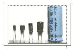 Electrolytic-Capacitor