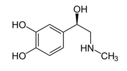 Hormon-epinefrin