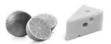 Jeruk-purut-dan-keju-sebagai-contoh-dari-asam