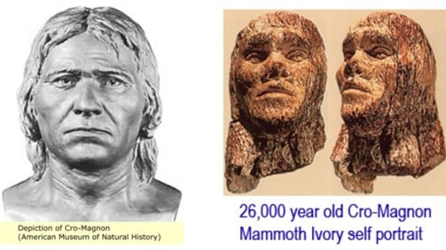 Manusia-Cro-Magnon