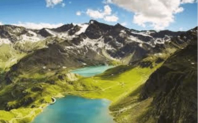 Pegunungan