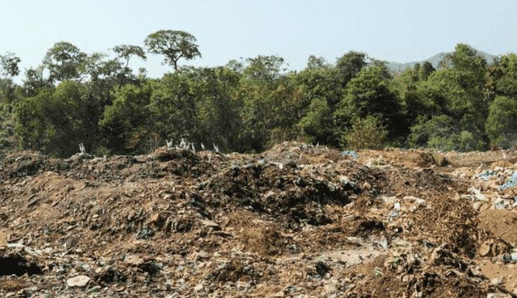 Pencemaran-Tanah