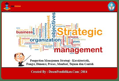 Pengertian-Manajemen-Strategi