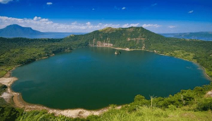 Pengertian-Danau