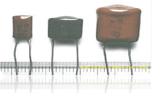 Polyester-Film-Capacitor