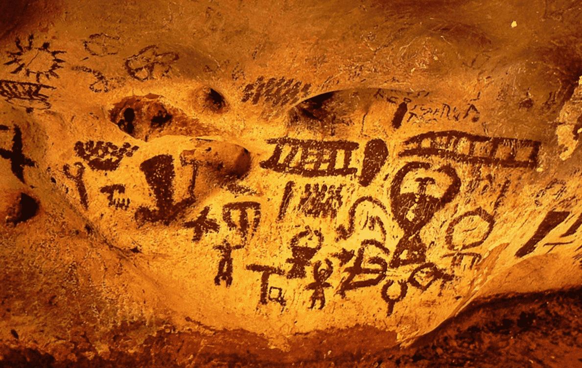 Zaman-Prasejarah
