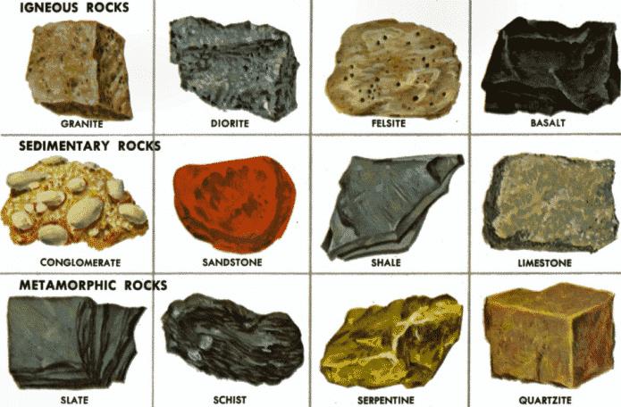 Batuan-Metamorf