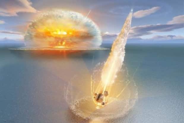 Hantaman-Meteor-di-Laut