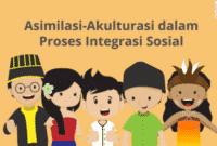 Integrasi Sosial