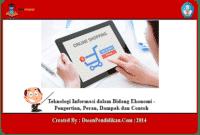 Teknologi-Informasi-dalam-Bidang-Ekonomi