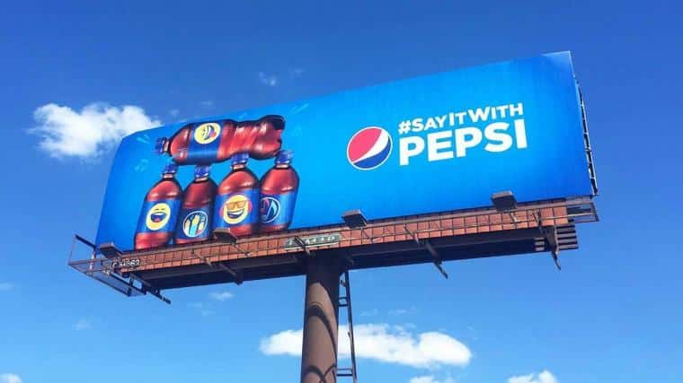 Billboard-Minuman