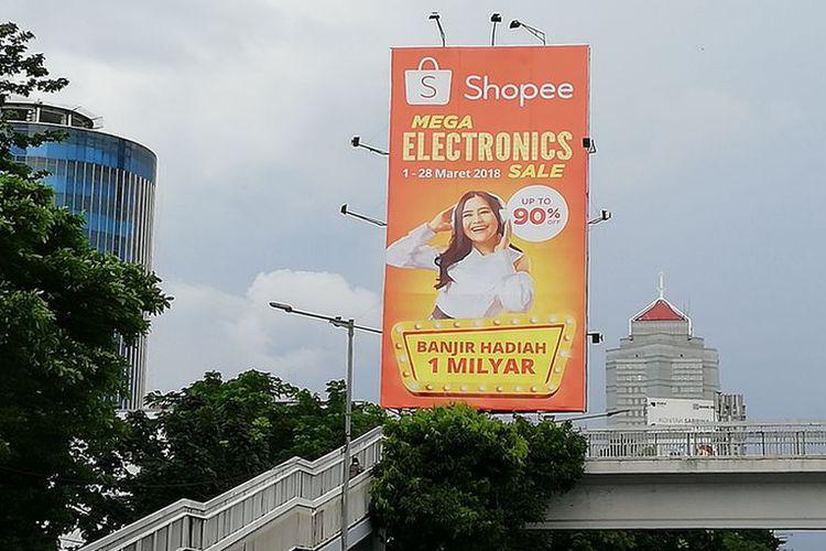 Billboard-Promosi