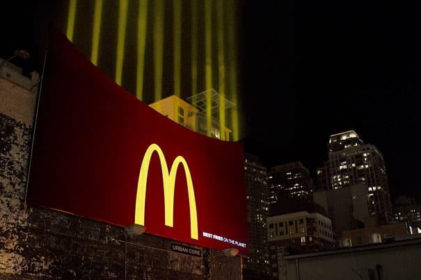 McDonald's-Frie