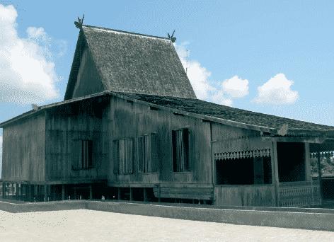 Rumah-Banjar