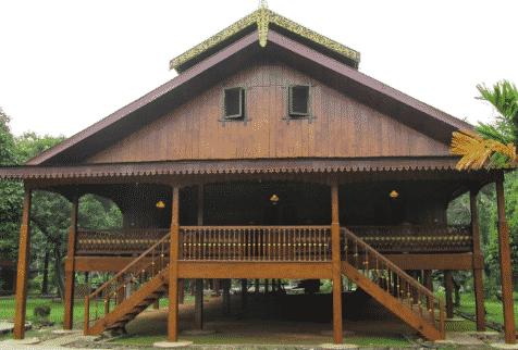 Rumah-Bolaang-Mongondow
