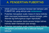 pengertian-pubertas