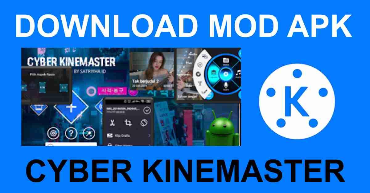 Cyber-Kinemaster