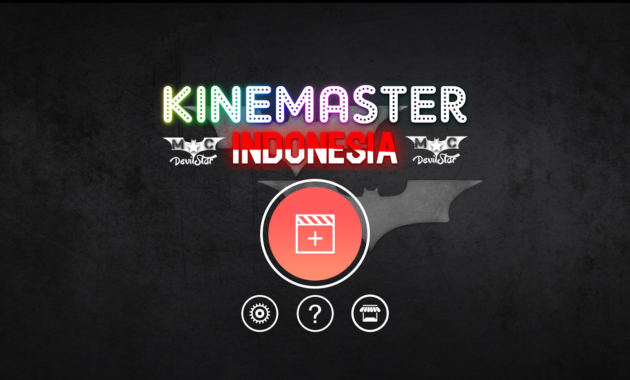 Kinemaster-Indonesia