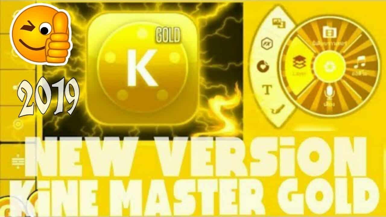 Kinemaster-Mod-Gold