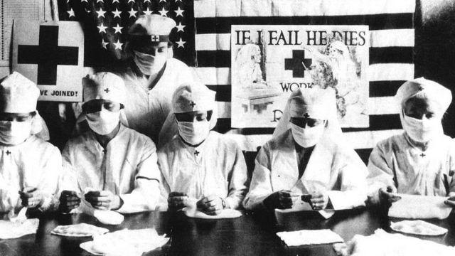 Sejarah-Influenza