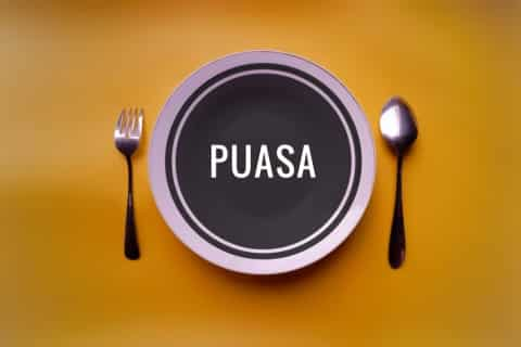 Rukun-Puasa