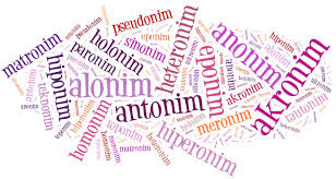 Antonim-Sinonim-Dan-Akronim