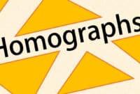Contoh-Homograf-Terlengkap