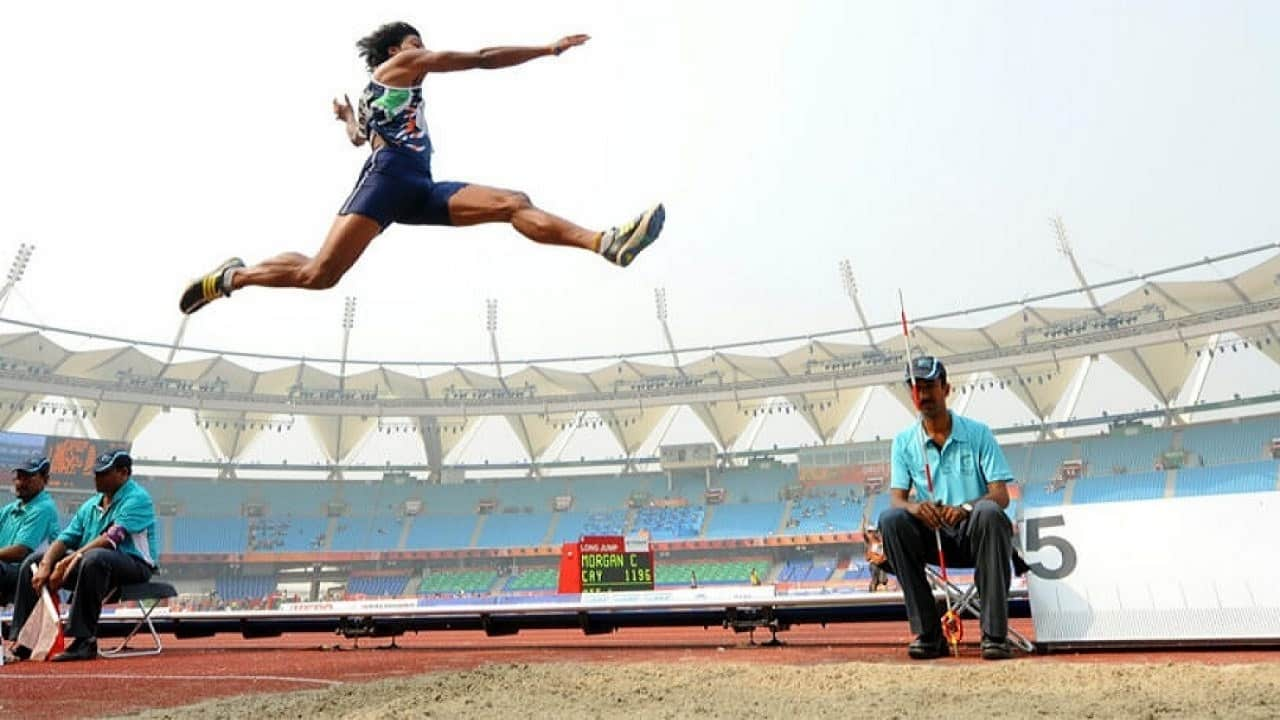Macam-Macam-Lompat-dalam-Atletik