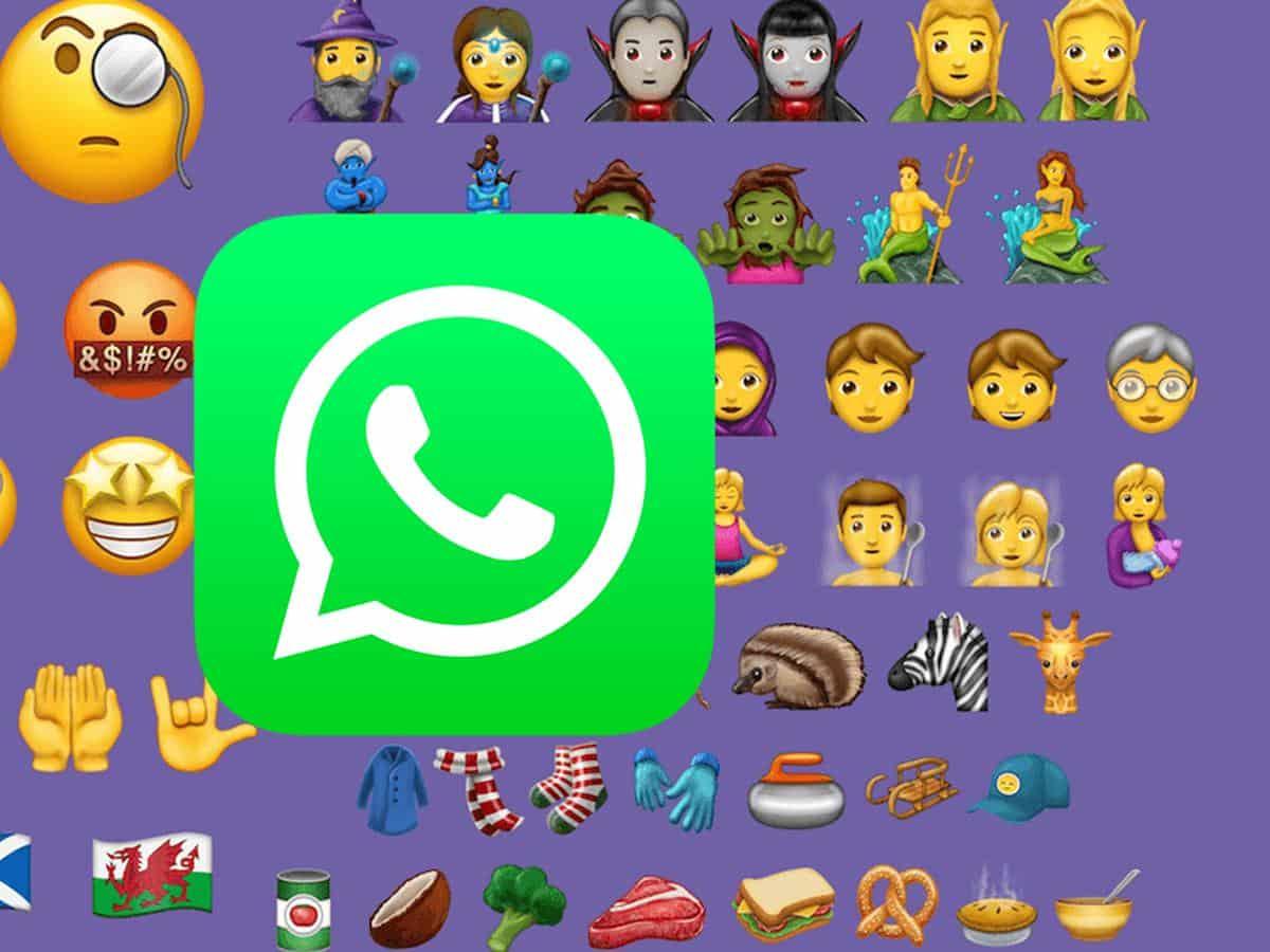 Pilihan-Jenis-Emoji