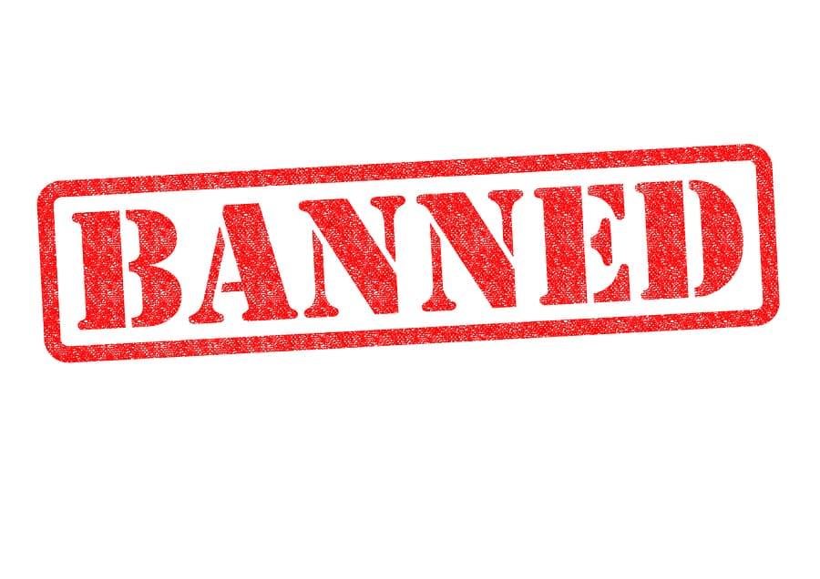 Risiko-Banned-Akun