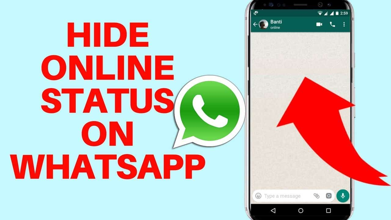 Sembunyikan-Status-Online